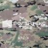 Ткань Рип-стоп-215  T/C 80/20 кмф ВО - 1082