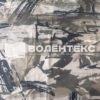Ткань Дюспо 240Т фтп бондированная флисом - 2174