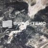 Ткань Дюспо 240Т фтп бондированная флисом - 3152
