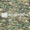 Ткань Регион-215 рип-стоп  Т/С 65/35 кмф - 3623