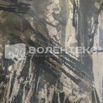 Ткань Гранд-200  T/C 80/20 кмф - 1227