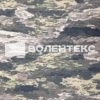 Ткань Регион-215 рип-стоп  Т/С 65/35 кмф - 1169